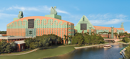 2017 Annual Conference at the Walt Disney World Swan and Dolphin Resort, Orlando Florida