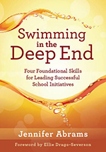 Jennifer Abrams: Swimming in the Deep End - What Does It Take?